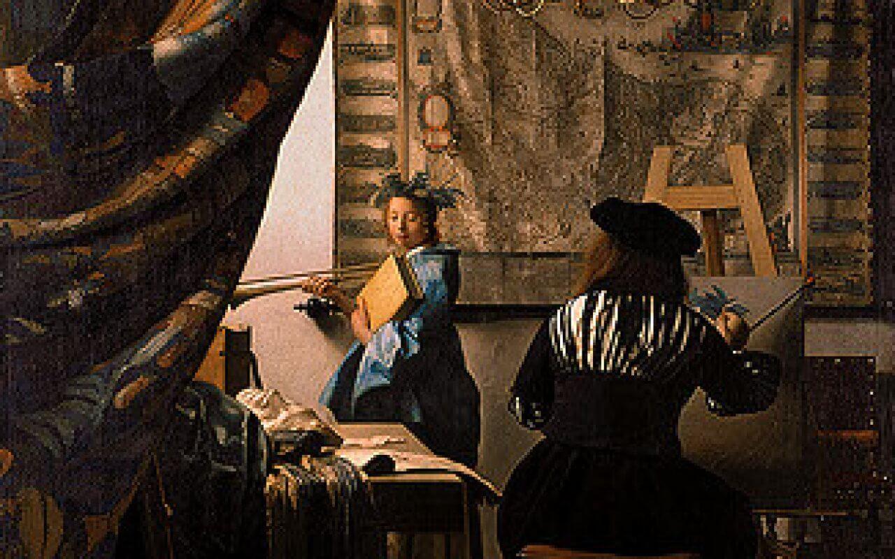 clio vermeer