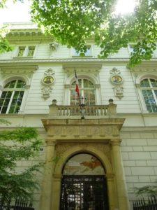 musée cernushi