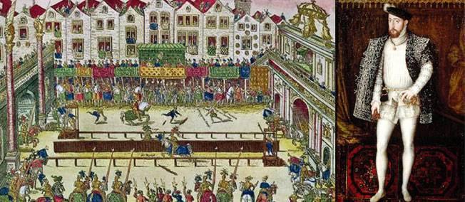 tournoi henri II
