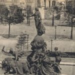 Le Triomphe de la République de Jules Dalou