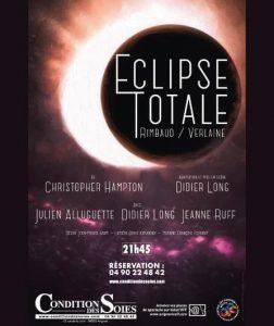 avignon eclipse totale