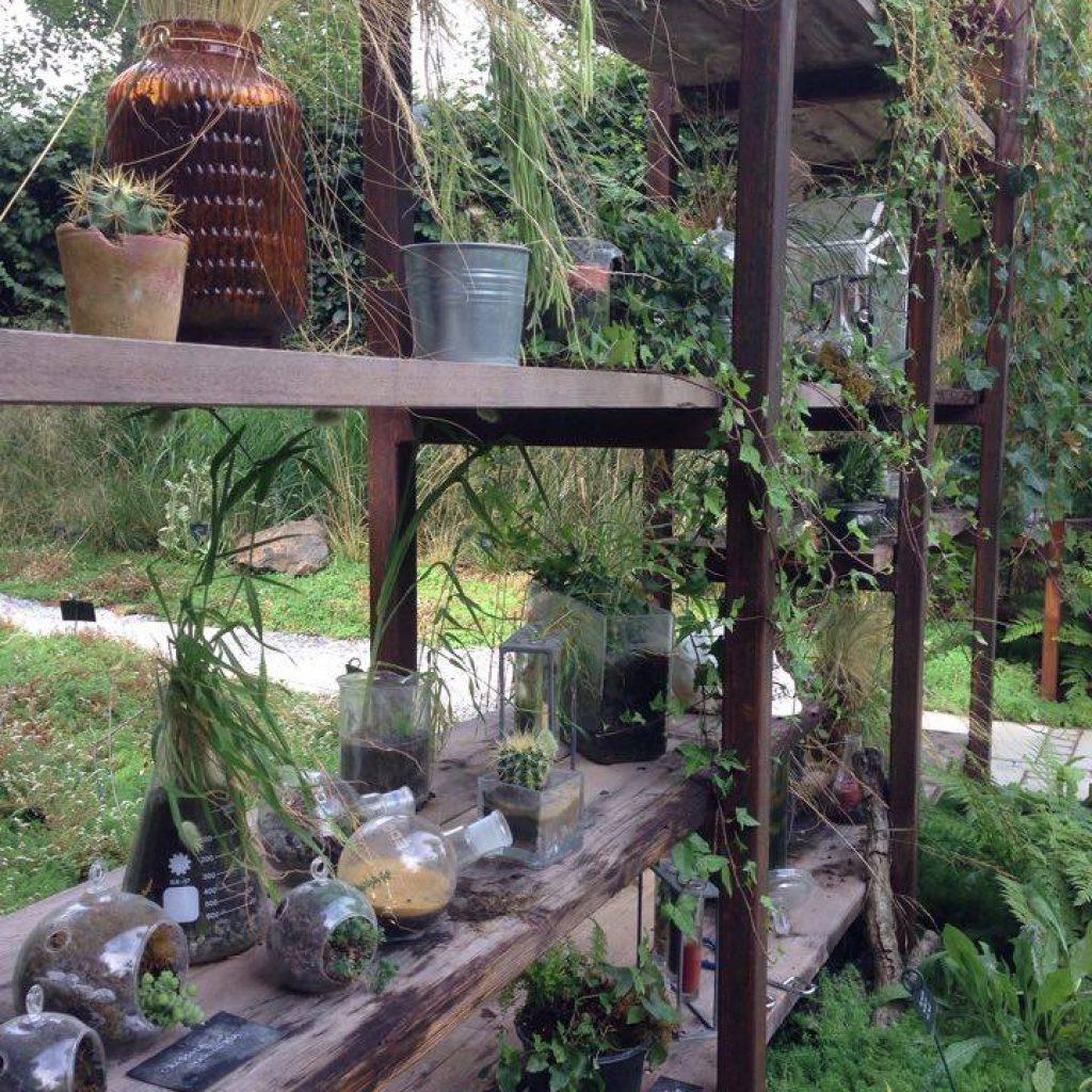 J l art culture le festival international des jardins for Festival le jardin 5