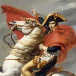 complexe Napoléon / Napoleon complex david napolon traversant les alpes