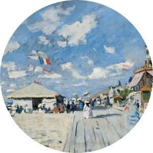 Impressionnistes Normandie
