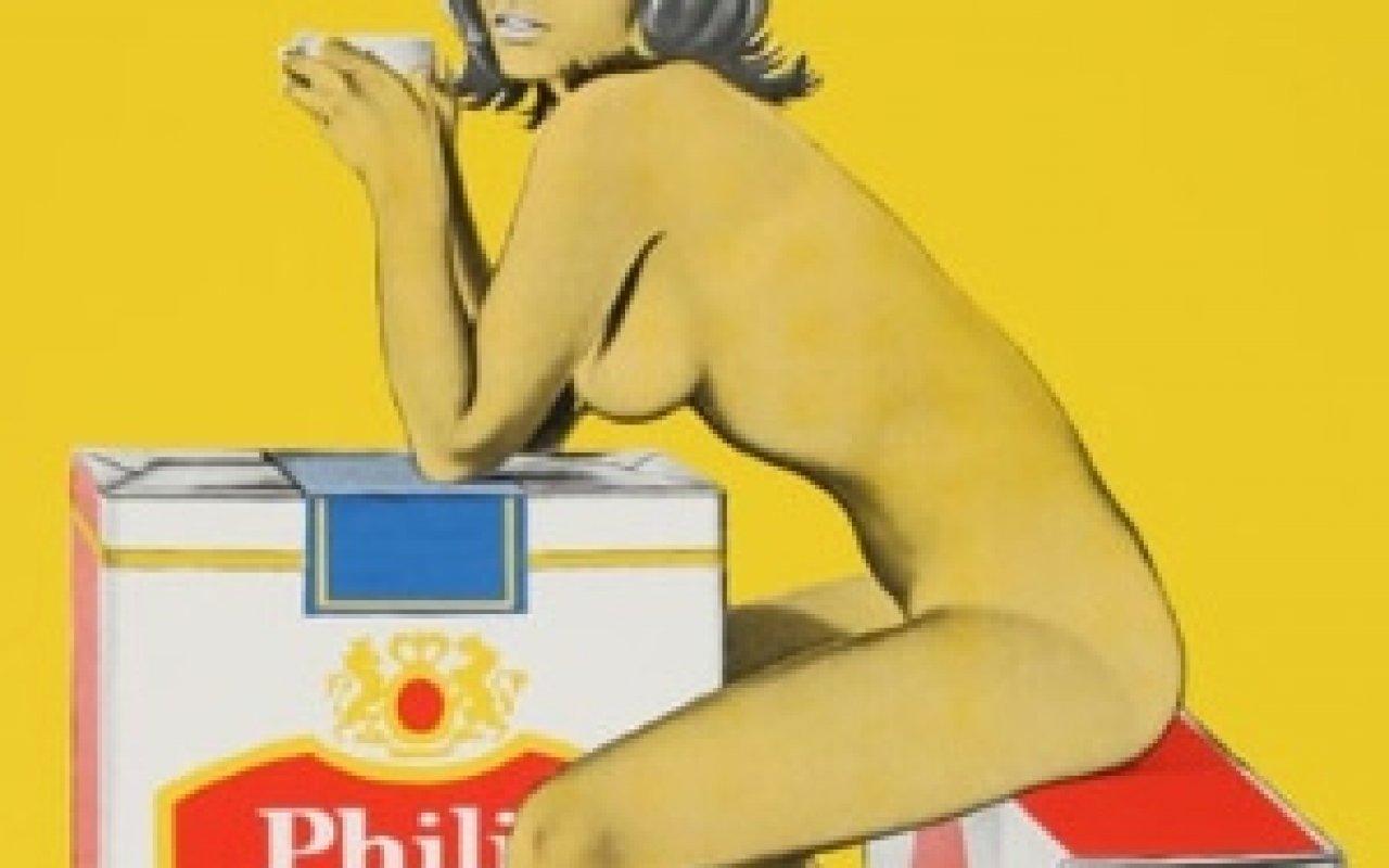 Pop Art Maillol