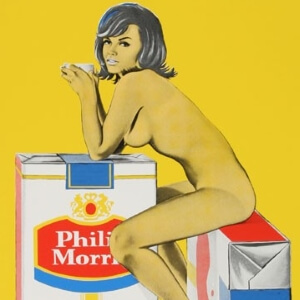 Pop Art Maillol
