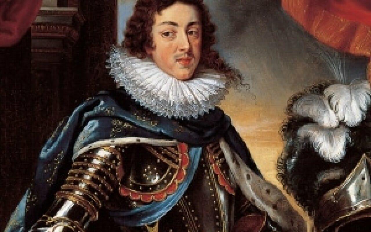 Rubens portraits princiers Luxembourg