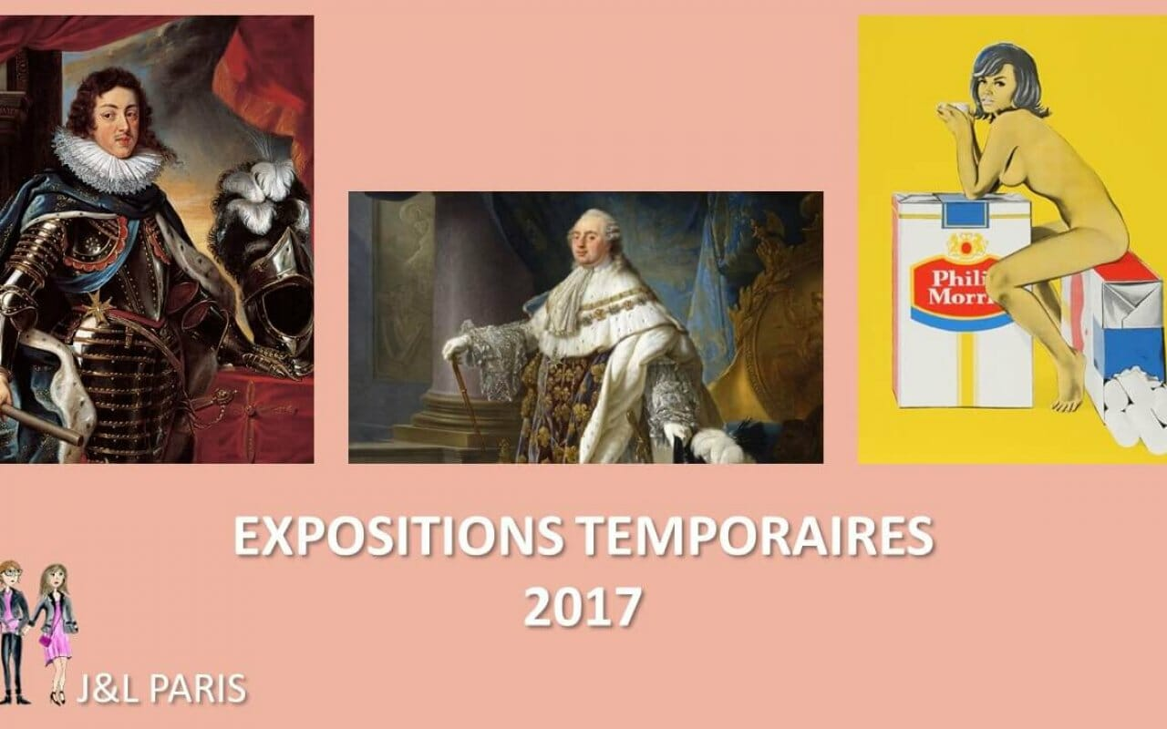 expositions temporaires