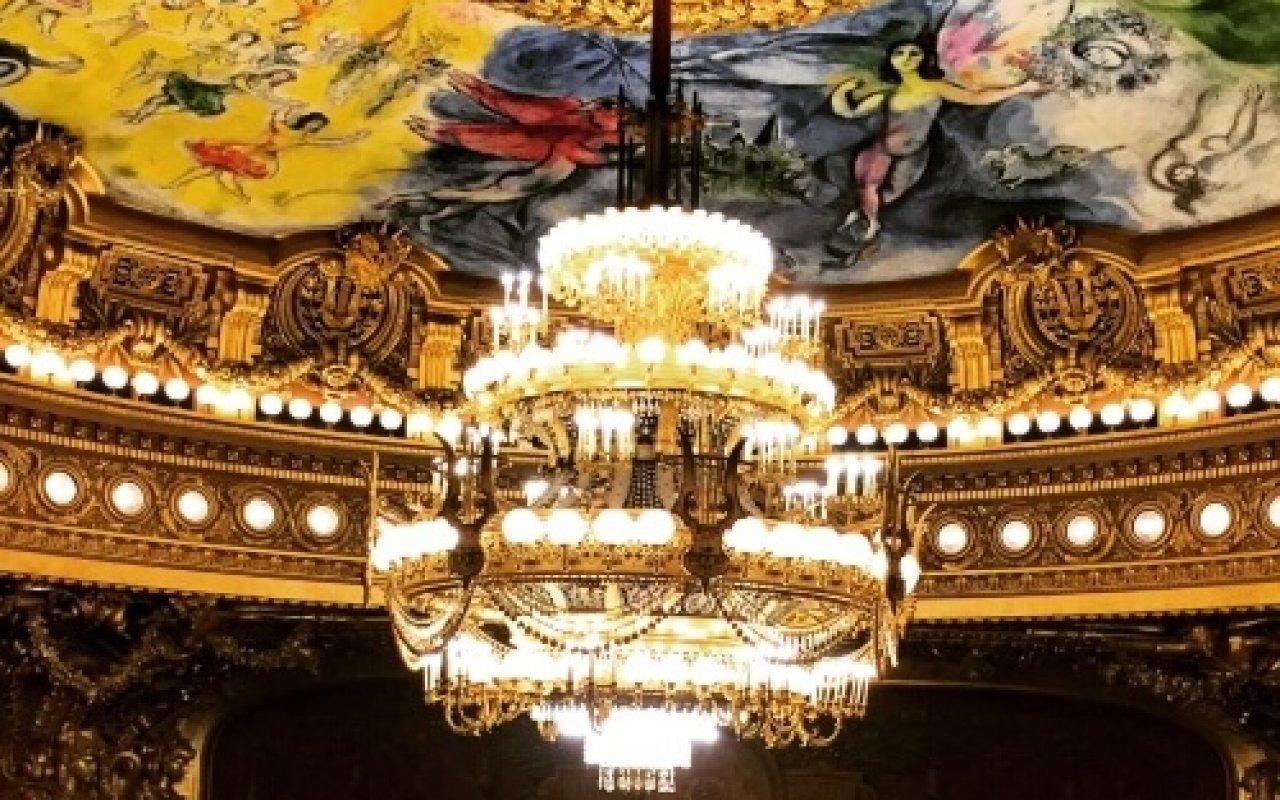 monuments opéra garnier