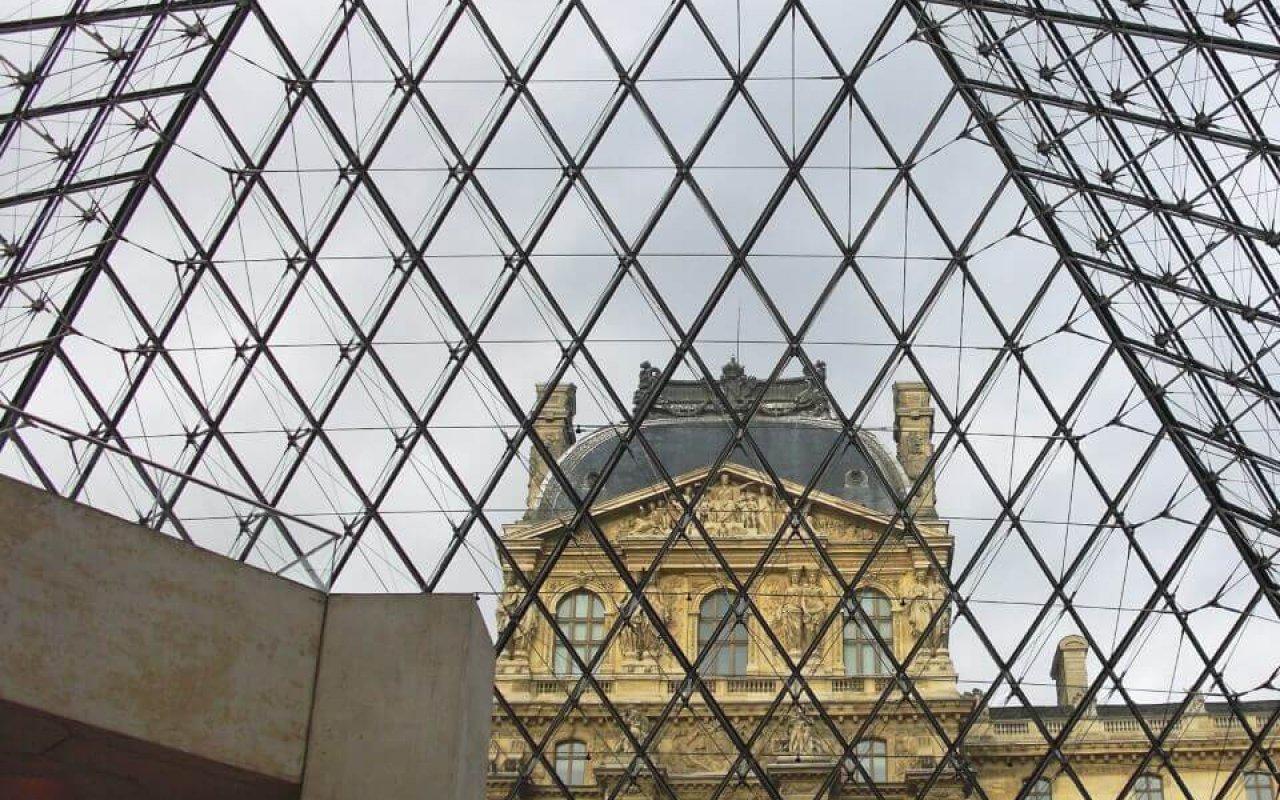 musée louvre museum
