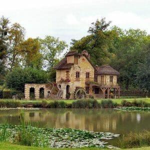 Le Domaine de Marie-Antoinette
