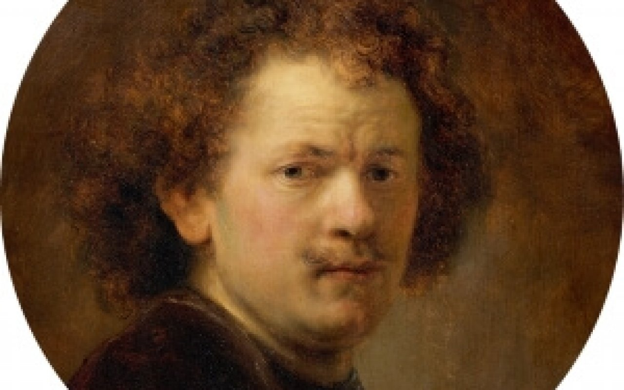 expositions temporaires Rembrandt Intime