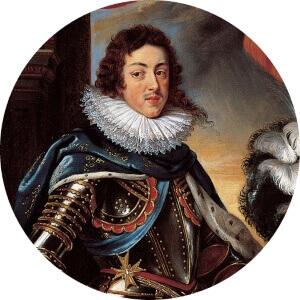 Rubens Luxembourg