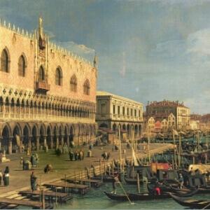 Eblouissante Venise Grand Palais