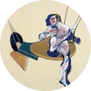 Francis Bacon Pompidou