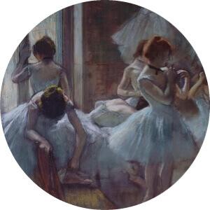 Degas à l'Opéra Orsay