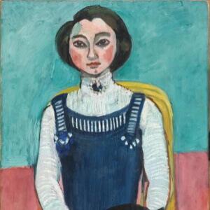 Matisse Pompidou