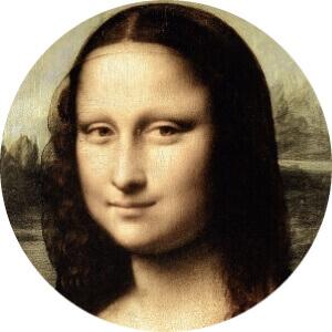 Léonard de Vinci Musée du Louvre