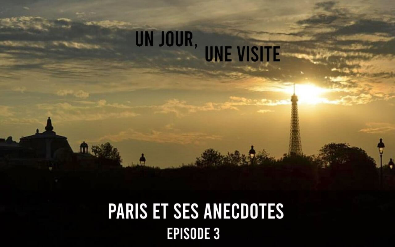 paris et ses anecdotes cover