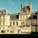 podcast chateau de fontainebleau