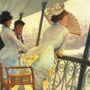 james tissot orsay