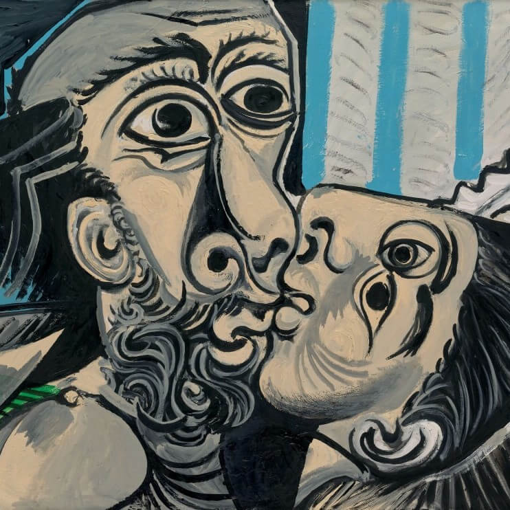 expositions Picasso Rodin