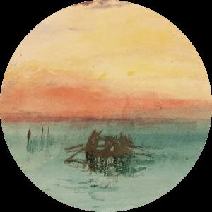 William Turner Musée jacquemart-André