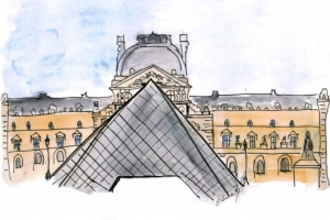 musées Louvre museum