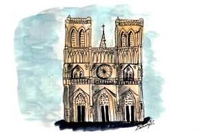 iles de la cité et saint-louis