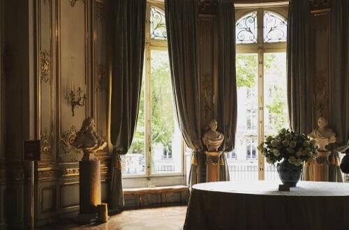 Un Hôtel Particulier entre Art et Fastes Jacquemart André