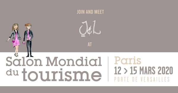 2020 world tourism fair paris